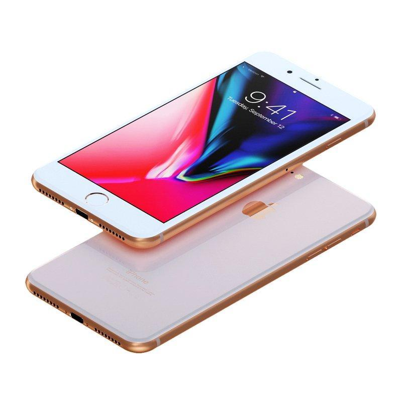 Thay mặt kính iPhone 8, tại Mỹ Tho,Tiền Giang